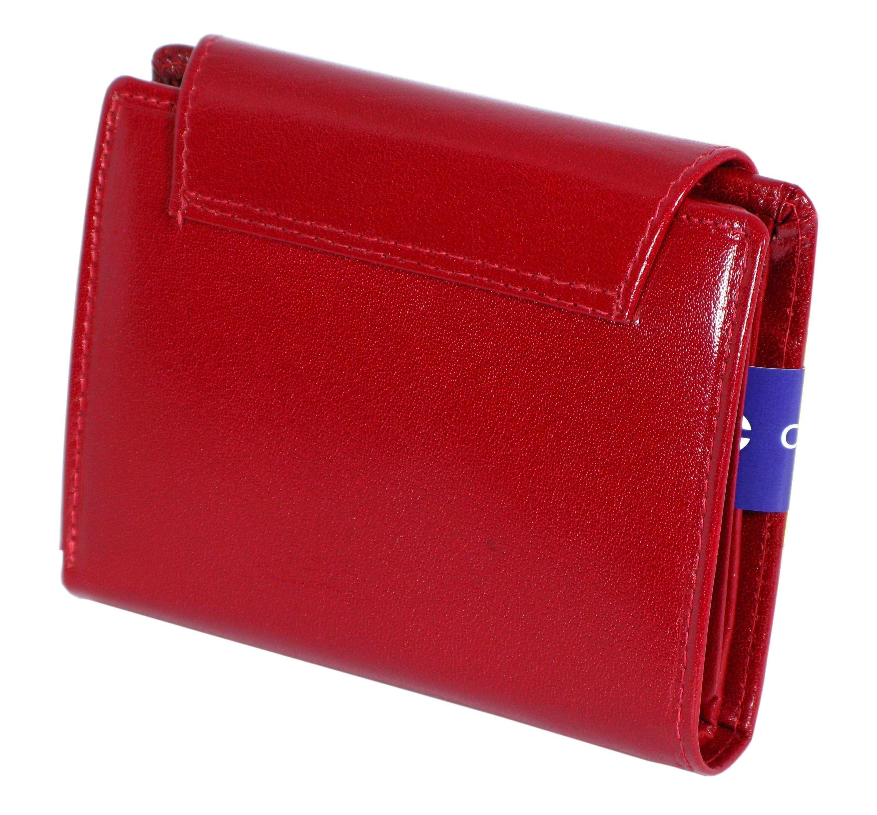 aa803c13a256d portfel damski skórzany allegro cefirutti czerwony portfel damski skórzany  allegro cefirutti czerwony ...