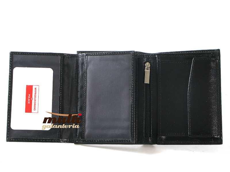 7f95aba23c8265 Elegancki portfel męski SKÓRA Giorgio Bassani 058 | Akcesoria ...