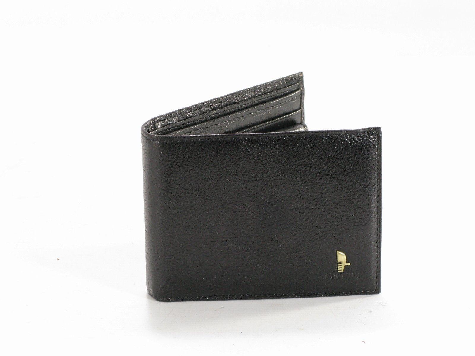 fd60bfc2e81c5 skórzany portfel męski puccini klasyczny P-1694 ...