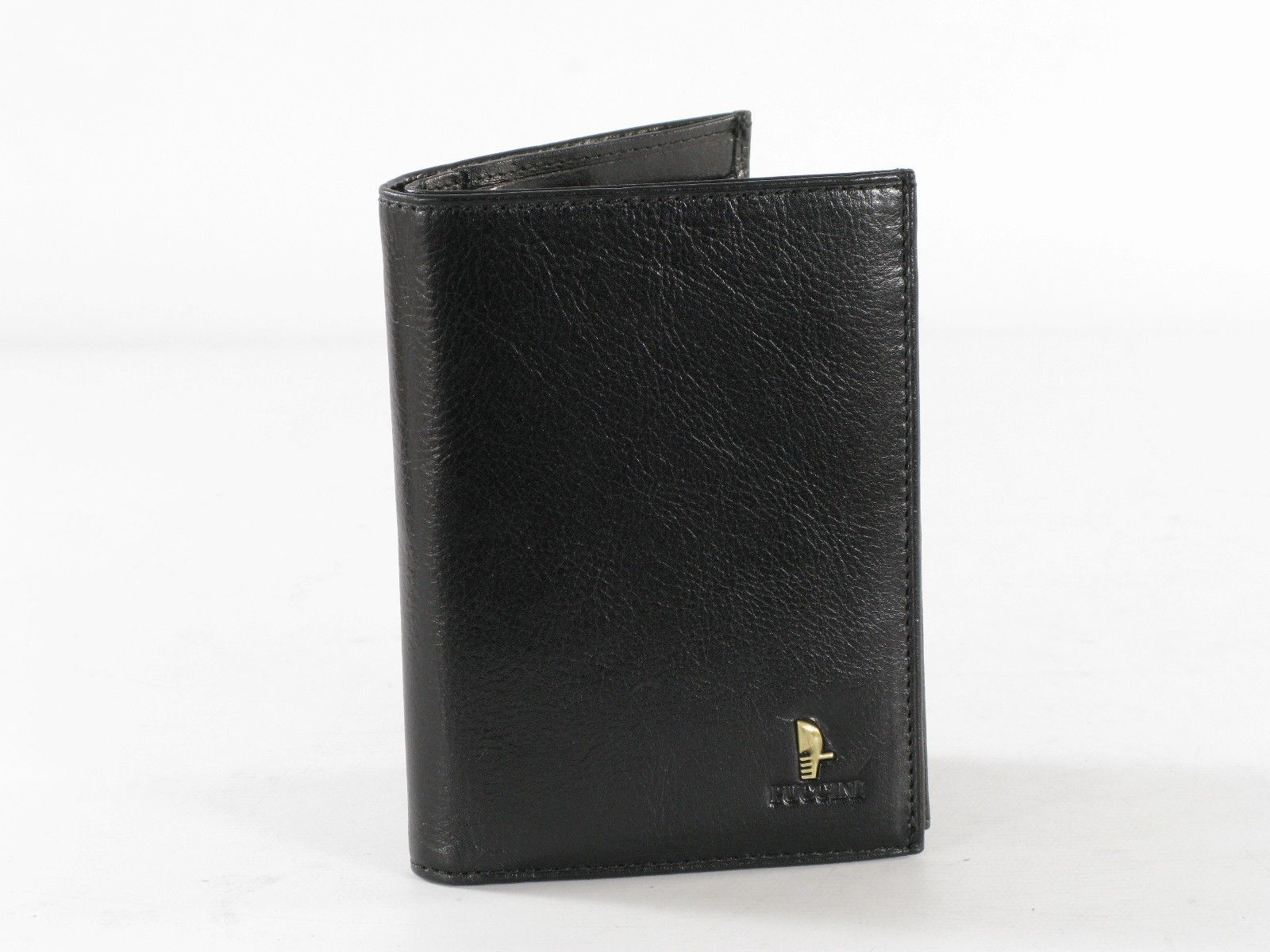 f1bd9963d77f0 portfel męski skórzany allegro czarny puccini klasyczny ...